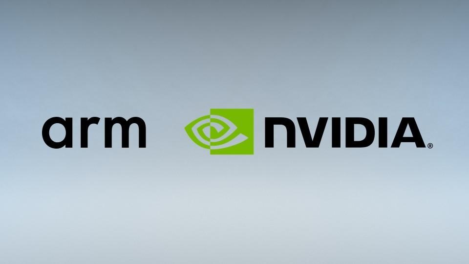 NVIDIA chính thức mua lại ARM với giá 40 tỷ USD