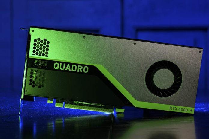 Đánh giá NVIDIA Quadro RTX 4000: GPU dành cho AI linh hoạt và chuyên nghiệp