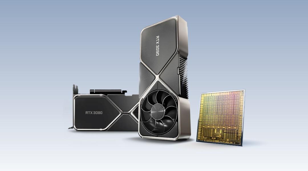 So sánh Benchmark hiệu năng GPU RTX 3090 vs RTX 2080 Ti vs Titan RTX vs RTX 6000/8000