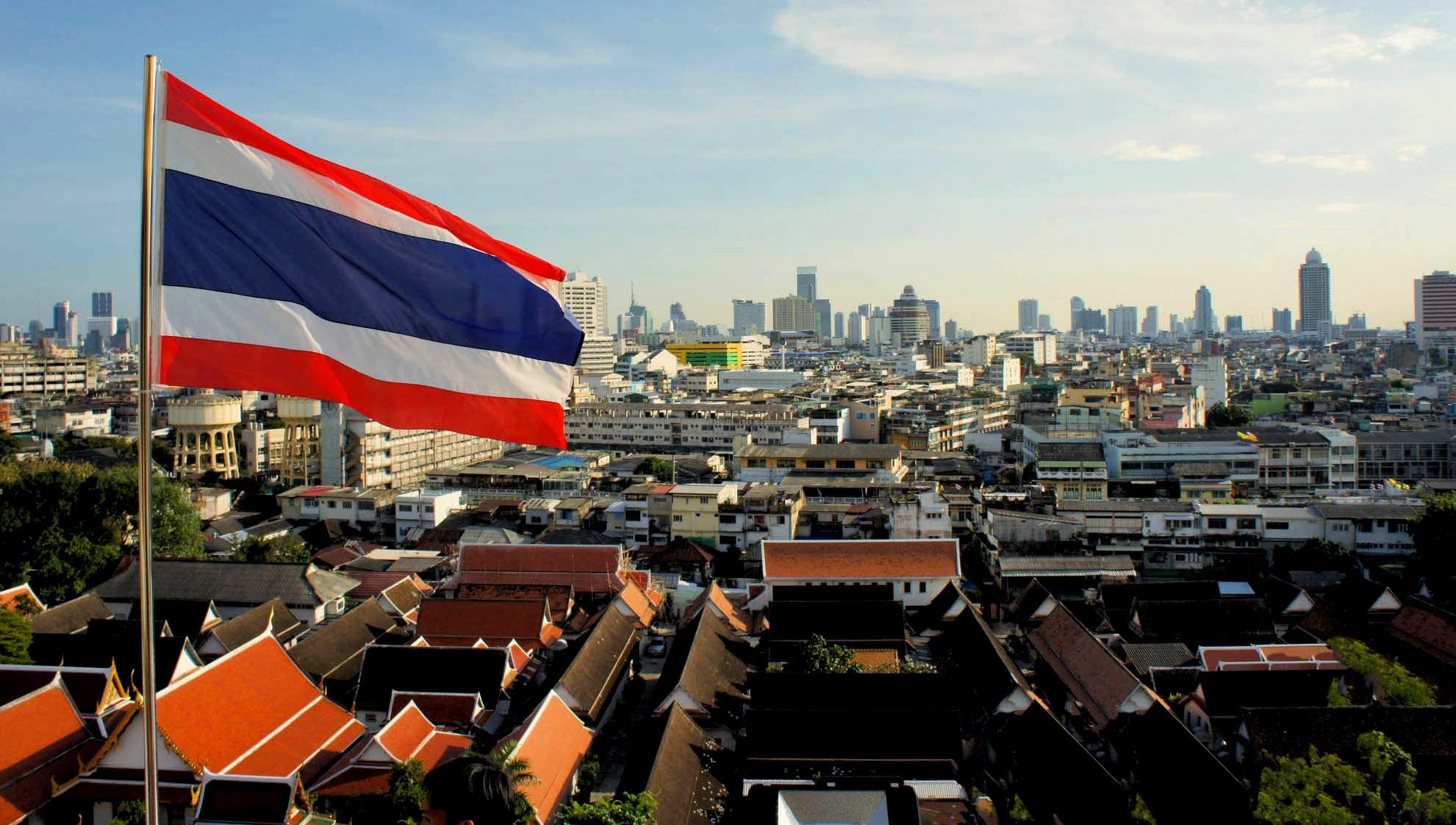NVIDIA giúp thúc đẩy việc ứng dụng và nghiên cứu AI ở Thái Lan