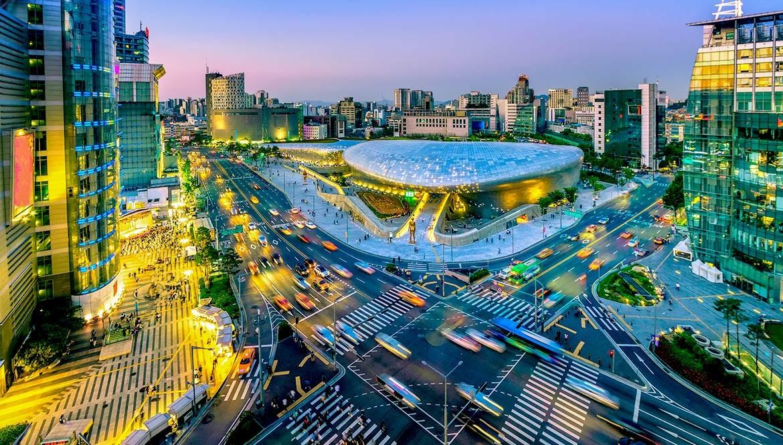 Những điều cần biết về lưu trữ Big Data trong các ứng dụng Smart City