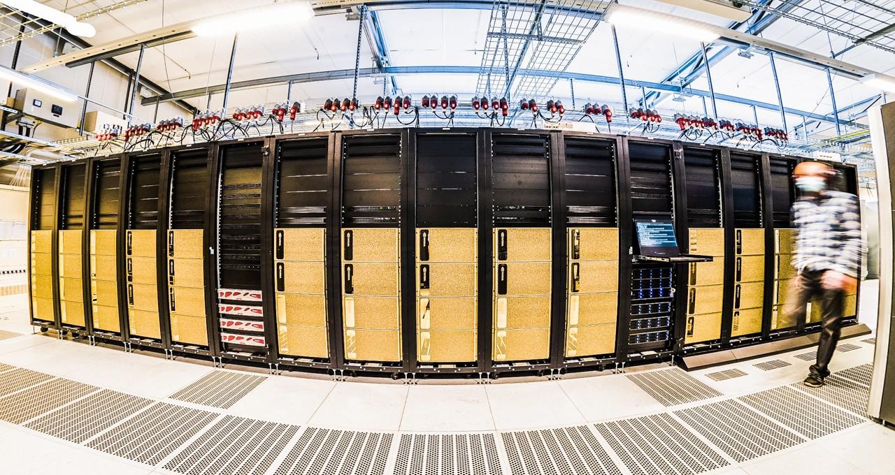 AI tại Thụy Điển: Siêu máy tính 300-Petaflops thúc đẩy lĩnh vực nghiên cứu ở Bắc Âu