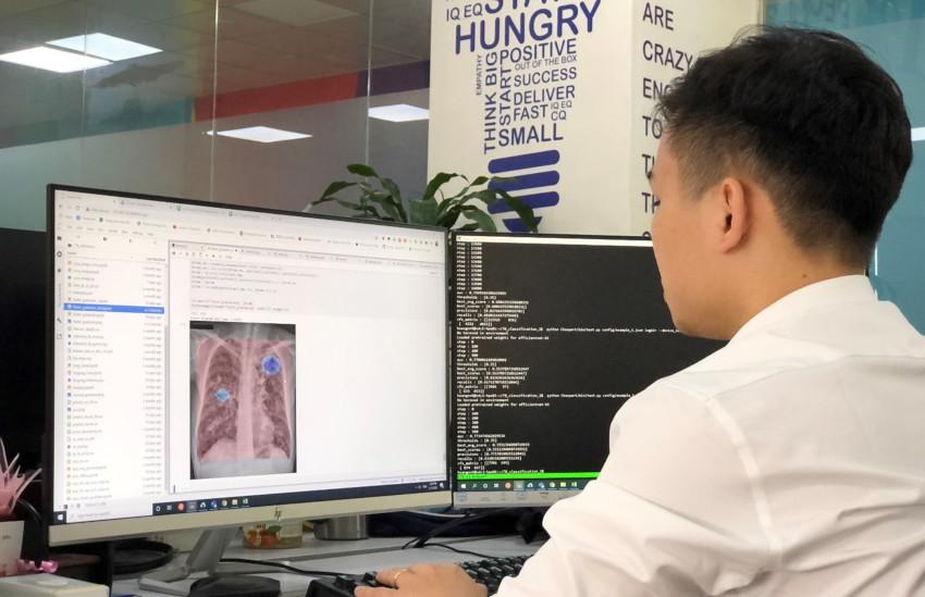 VinBrain cải thiện chất lượng Chăm sóc Y tế bằng các giải pháp từ Trí tuệ Nhân tạo