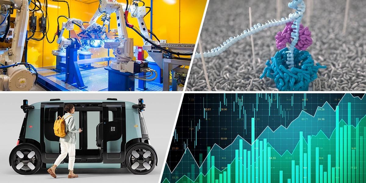 Các nghiên cứu và Ứng dụng AI hàng đầu thế giới là trọng tâm của NVIDIA GTC năm nay