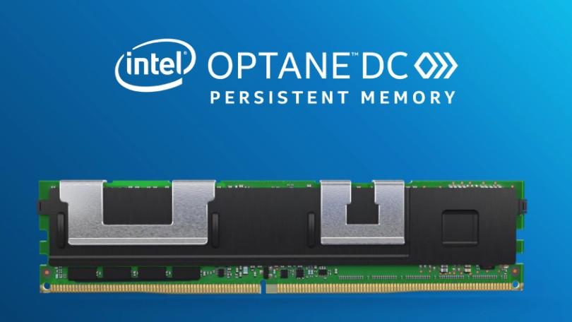 Giới thiệu bộ nhớ Intel Optane Persistent Memory 200 Series mới