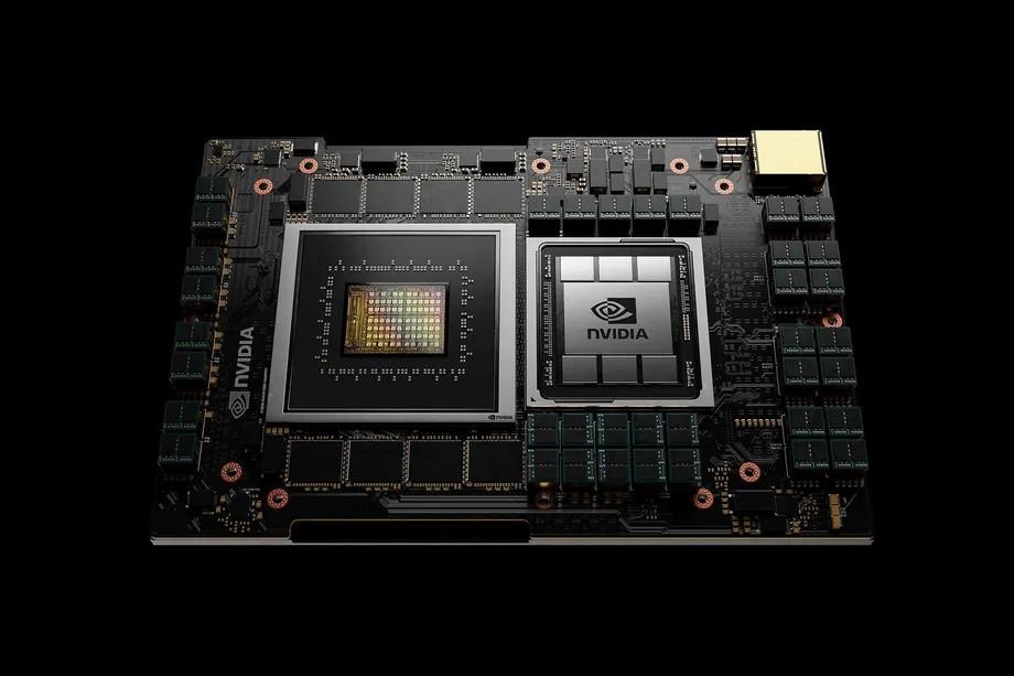 NVIDIA ra mắt dòng CPU cho các hệ thống AI và HPC có quy mô lớn