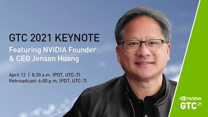 Tóm tắt bài phát biểu khai mạc GTC21 của CEO NVIDIA Jensen Huang