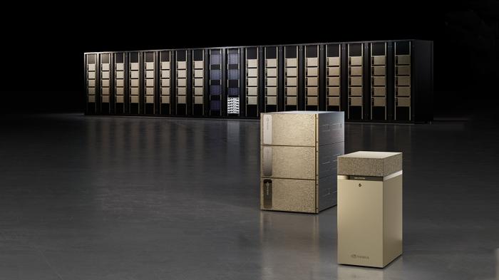 Hệ thống NVIDIA DGX SuperPOD mới – Siêu máy tính Cloud-Native, Multi-Tenant, mở ra thế giới AI cho doanh nghiệp