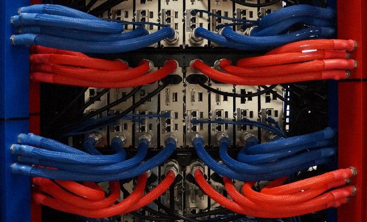 Supermicro giới thiệu giải pháp làm mát bằng chất lỏng cho các hệ thống yêu cầu cao