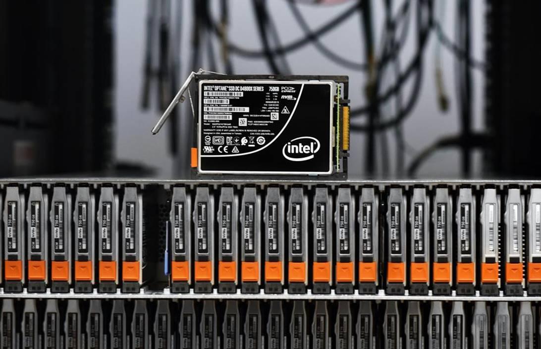 Cách thức hoạt động của cụm lưu trữ Dell EMC PowerStore Cluster