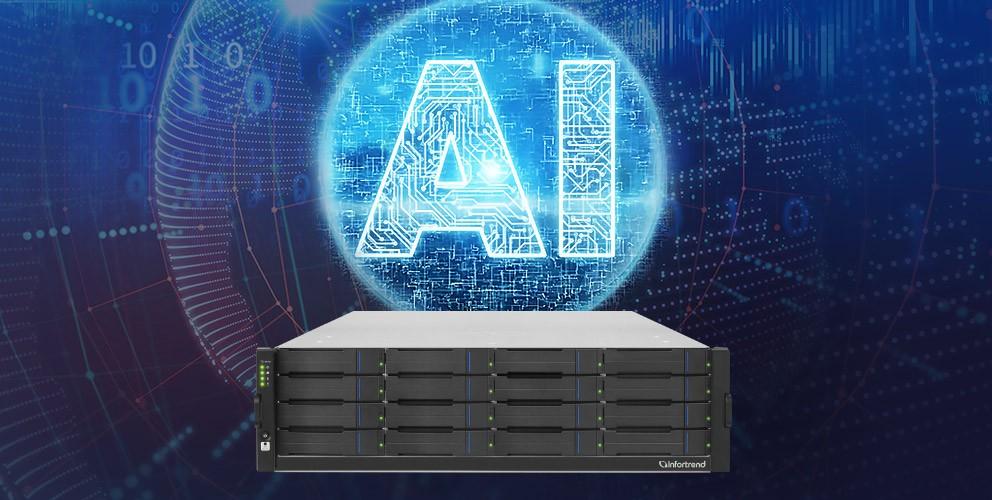 Kinh nghiệm triển khai hệ thống lưu trữ hiệu quả cho AI