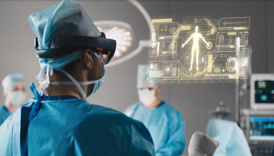 Ứng dụng của AI trong chăm sóc sức khỏe: Phát triển ngành y tế thông minh