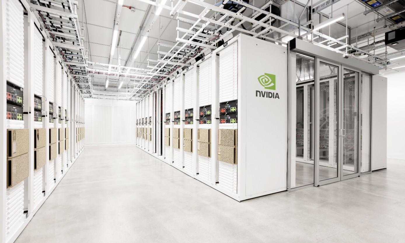 NVIDIA ra mắt siêu máy tính mạnh nhất Anh Quốc hỗ trợ nghiên cứu thuốc trị Covid-19