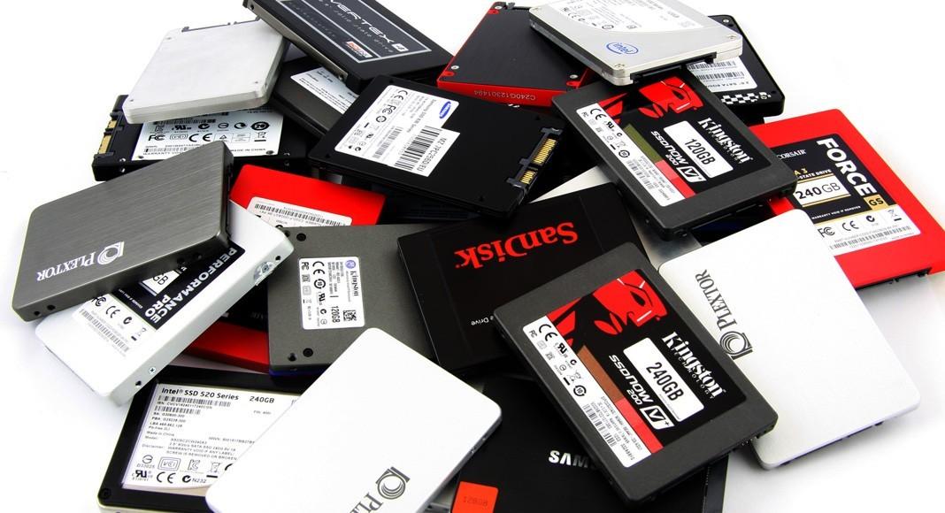 So sánh các chuẩn ổ cứng SSD: SATA, SAS và PCIe