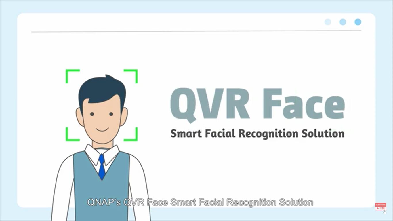 Phần mềm nhận dạng và phân tích khuôn mặt theo thời gian thực QVR Face