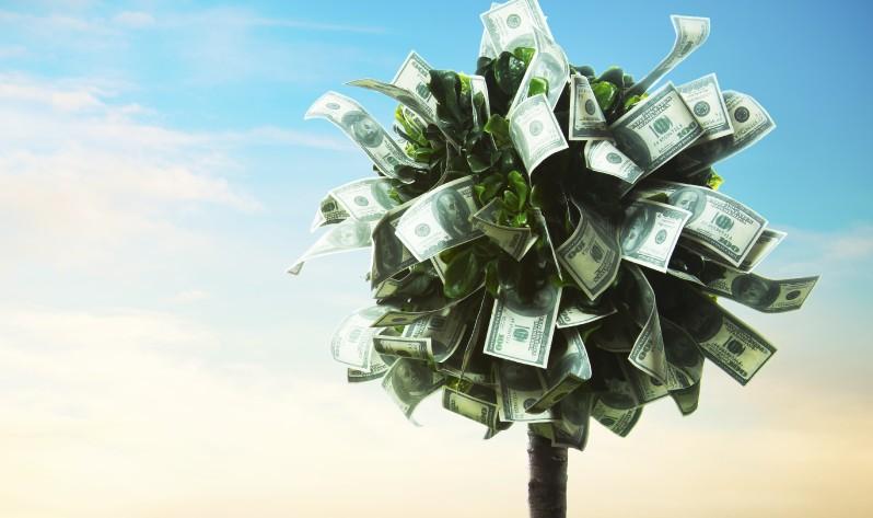 Mất một ít để Nhận nhiều hơn: Cách ảo hóa trả lại tiền cho bạn như thế nào