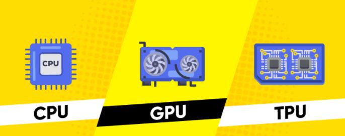 CPU vs GPU vs TPU: Đâu là sự khác biệt