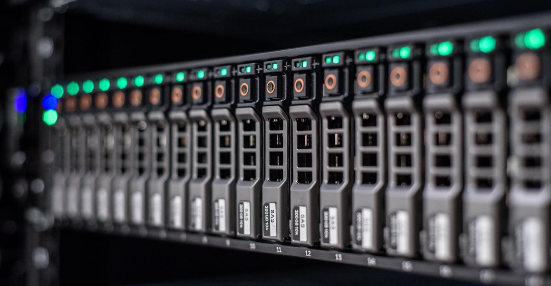 Storage Array – Mảng lưu trữ là gì?