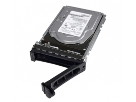 HDD Dell 12TB 7.2K RPM NLSAS 12Gbps 512e 3.5in Hot-plug Hard Drive