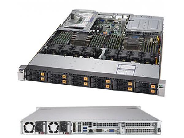 Máy chủ SuperServer SYS-1029U-TN12RV