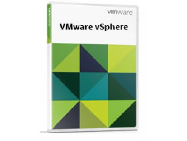 VMware vSphere 7 Standard for 1 CPU with 3 year SnS (VS7STDC3Y)