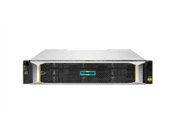 Thiết bị lưu trữ HPE MSA 2060 10GbE iSCSI SFP+ LFF Storage