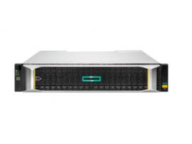 Thiết bị lưu trữ HPE MSA 1060 16Gb Fibre Channel SFF Storage