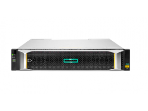 Thiết bị lưu trữ HPE MSA 2060 16Gb Fibre Channel SFF Storage