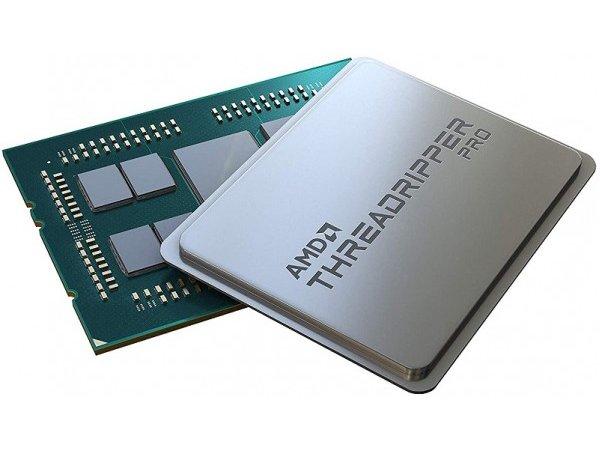 AMD Ryzen Threadripper PRO 3975WX 32C/64T 3.5G 128M 280W