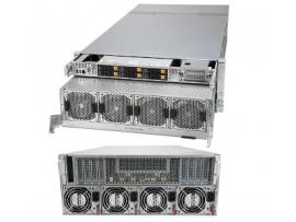 Máy Chủ GPU SuperServer SYS-420GP-TNAR+