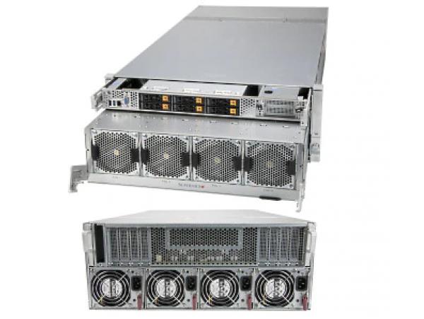 Máy Chủ GPU SuperServer AS-4124GO-NART