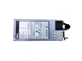 Dell Single, Hot-plug Power Supply (1+0), 1100W