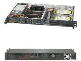 Máy chủ SuperServer SYS-5019C-FL