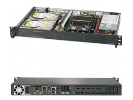 Máy chủ SuperServer SYS-5019C-L