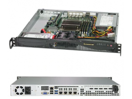 Máy chủ SuperServer SYS-5019C-M4L
