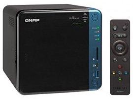 Thiết bị lưu trữ Qnap TS-453B-4G