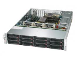 Thiết bị lưu trữ SuperStorage SSG-620P-ACR12L