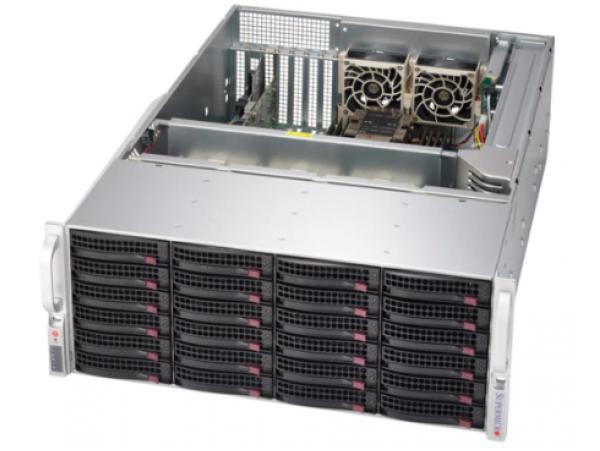 Thiết bị lưu trữ SuperStorage SSG-640P-E1CR36H