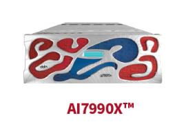Thiết bị lưu trữ DDN AI Storage AI7990X