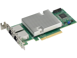 Network card Supermicro AOC-STG-B2T