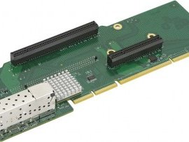 Supermicro AOC-2UR68-I2XS Ultra Riser (For Integration Only)