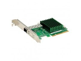 Supermicro AOC-STGN-I1SF 1-Port 10 Gigabit Ethernet Card SFP+