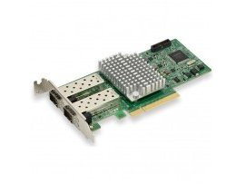 Network card Supermicro AOC-C25G-M2S-O