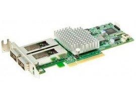 Network card Supermicro AOC-S40G-I1Q