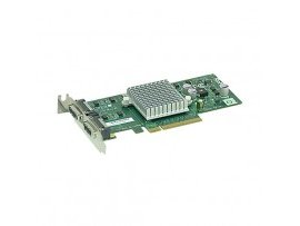 Network card Supermicro AOC-STG-I2 (2x CX4, 10GbE)