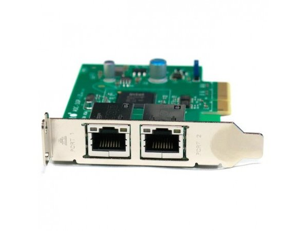 Supermicro AOC-SGP-i2  2Port Gigabit Ethernet Controller Card