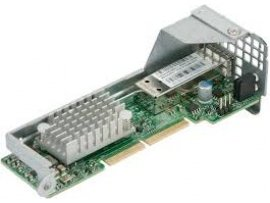 Network card Supermicro AOC-C25G-M1S-O