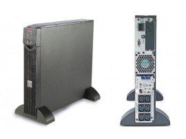 APC Smart-UPS On-Line RT 2000VA 230V 1400W, SURT2000XLI