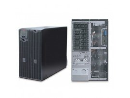 APC Smart-UPS On-line RT 10000VA 230V 8000W, SURT10000XLI