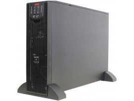 APC Smart-UPS On-line RT 5000VA 230V 3500W, SURTD5000XLI